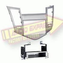 Base Frente Adaptador Estereo Chevrolet Cruze 11up 993011s