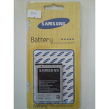Bateria Samsung Galaxy Ace Gt-s5830