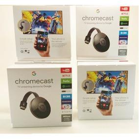 Chromecast 2 Hdmi 1080p Google Chrome Cast 2 Original 2017
