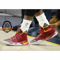 Nike Kyrie Irving 2, Ventas Al Mayor Y Al Detal