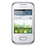 Samsung Galaxy Pocket Plus Duos Desbloqueado Tim Branco