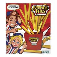 Ditoys Juego Jumping Fries - 2419 -