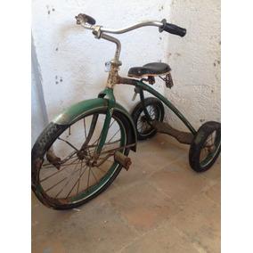 Triciclo Antigup