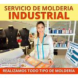 Servicio De Moldería Industrial