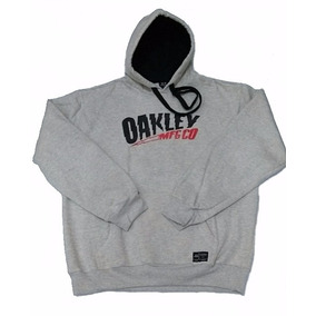 blusa moleton oakley original