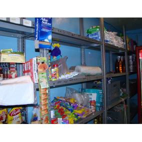 Traspasode Tienda De Abarrotes Coyoacan