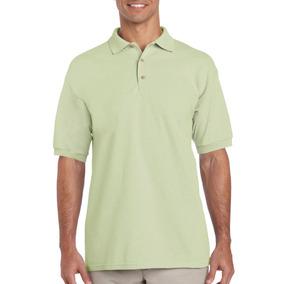 Camisas Polos Personalizables Bordado E Impresión 1 Pz 3800h