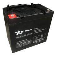 Bateria Gel Electrolito Absorbido 12v 55ah 50ah