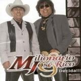 Cd Milionário E José Rico - Decida!!! - Vol.27
