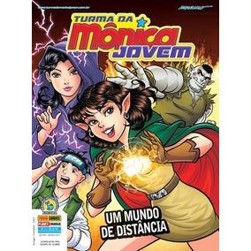 Turma Da Monica Jovem - Nº02