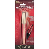 Mascara L´oréal Voluminous Million Lashes Excess 459 B.black
