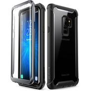 Capa Impacto Defender Full Samsung Galaxy S9 Plus I-blason