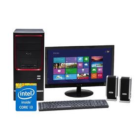 Computadora Core I3 , 4gb Ram, 500gb , Monitor,tienda Fisica