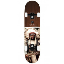 Skateboard Patineta Tabla Coconino 32.11-8 Miller Division