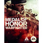Medal Of Honor Warfighter Ea Stock   Playstation.store Ps3