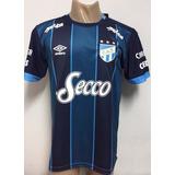 Nueva Camiseta De Atletico Tucuman Suplente 2016-2017