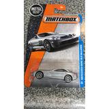 Matchbox #29/125 Mercedes Slr Mclaren