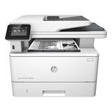 Impresora Multifunción - B/n Hp Laserjet Pro Mfp M426dw