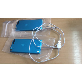 Ipod Touch 5 16gb - Zerados