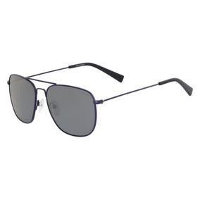 Óculos Nautica N4618sp 420 Azul Fosco Lente Polarizada Cin 3f813c6e89