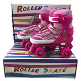 Patines Ajustables Talle S Y M