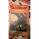Ratones Campesinos-constancio C. Vigil-5º Edicion 1951