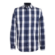 Camisa Casual Lee Hombre Manga Larga H52