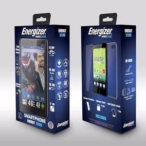 Celular Energizer Hardcase