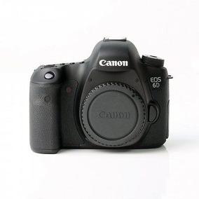 Cámara Réflex Digital Canon Eos 6d