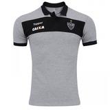 Polo Topper Atletico Mineiro Viagem - Camisas de Times Brasileiros ... e2a9309771e7a