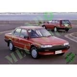 Manual Reparacion Motor 2vz-fe 3s-fe Toyota Camry 1986-1992