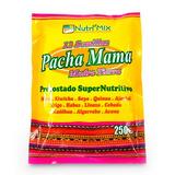 12 Semillas Pacha Mama - Soya, Quinua, Trigo, Cebada, Linaza