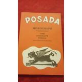 Posada. Monograph-introducción De Diego Rivera