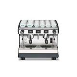 Maquina De Cafe Classe 7 2 Gr Compact Rancilio