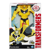 Transformers Robots In Disguise Bumblebee Bunny Toys