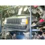 Jeep Cherokee Solo Trompa