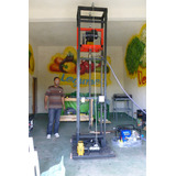 Perfuratriz Para Poços Semi Artesianos Mod.011974388780