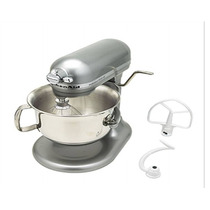 Envío Gratis Batidora Kitchen Aid Profesional Pro 600 5 Lts