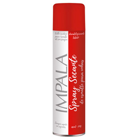 Spray Secante De Esmalte Para Unhas 400ml - Impala