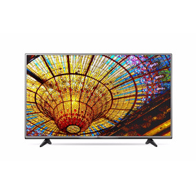 Pantalla Lg 65uh615a Led 65 Pulgadas Smart Tv 4k Webos 3.0