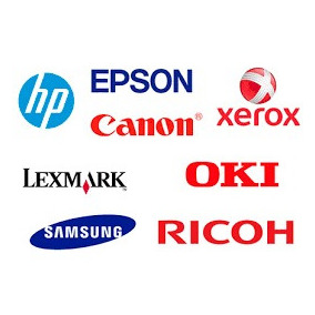 Drivers Todas Impresoras En Cd-r 700mb Hp Epson Canon Etc