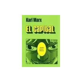 El Capital. El Manga - Marx, Karl/ Engels