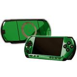 Piel De Sony Playstation Portable 1000 (psp) - Nuevo - El S