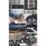 Yonke Auto Partes Usadas Huesario Diferentes Marcas Y Años