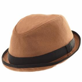 Sombrero Toppy Paño Velour Compañia De Sombreros H613020-02