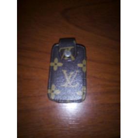 Forro Luis Vuitton Para Ipod, Mini Celular