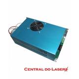Fonte Laser Reci 100w Para Máquinas De Corte A Laser