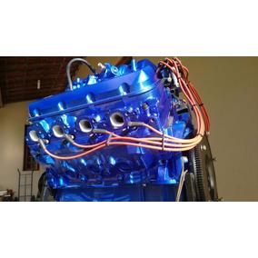 Motor V8 Gm Big Block 454 7.4 L