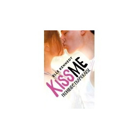 Libro Kiss Me Prohibido Enamorarse Elle Kennedy + Regalo