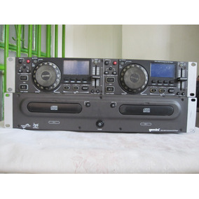 Cd Player Gemini Profesional Cdx-2400